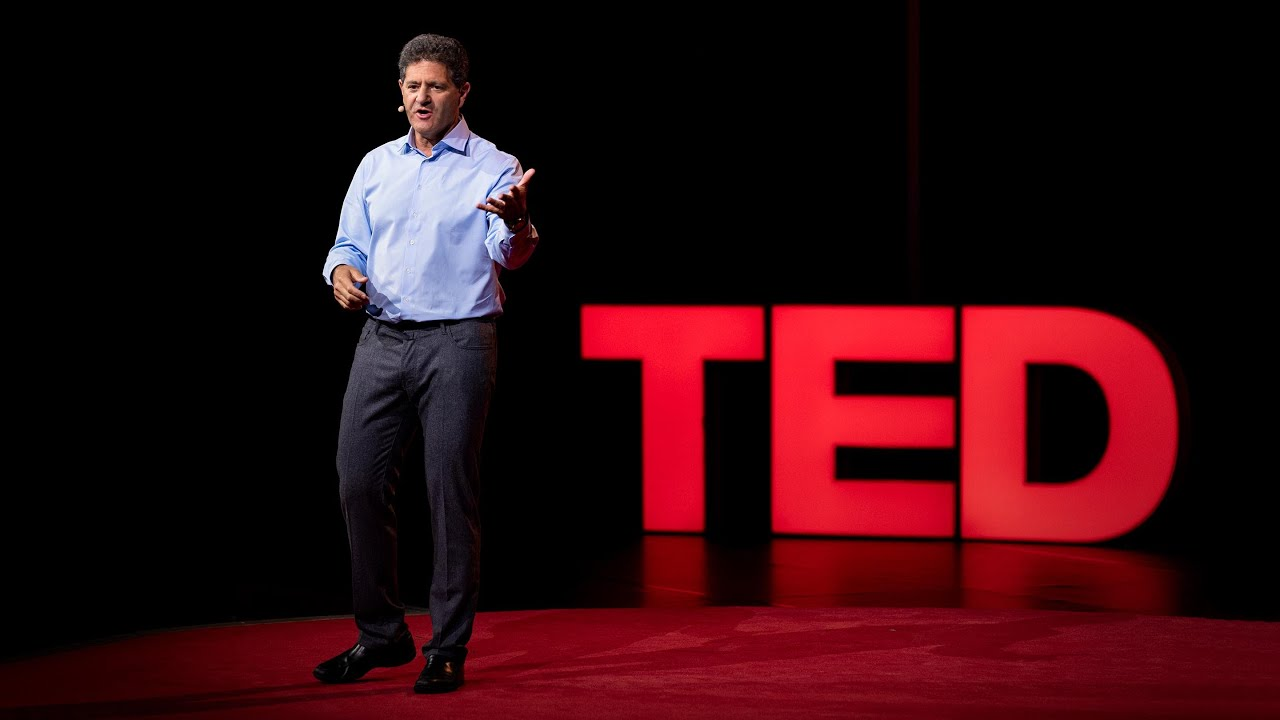The dirty secret of capitalism -- and a new way forward | Nick Hanauer