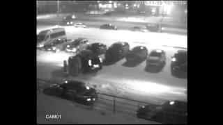 Неустановленный водитель сбил ребенка и покинул место ДТП