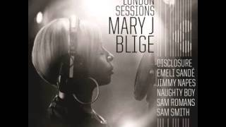 MARY J BLIGE - When You're  Gone.