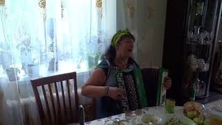 Людмила Якушева Голубева  Морская душа