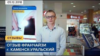 Франчайзи о франшизе Pedant.ru