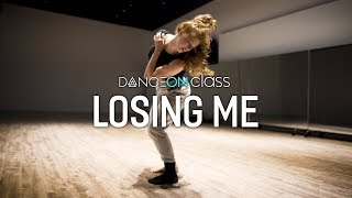 Gabrielle Aplin & JP Cooper   Losing Me | Jordan Clark Choreography | DanceOn Class