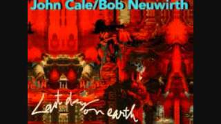 John Cale and Bob Neuwirth: Old China