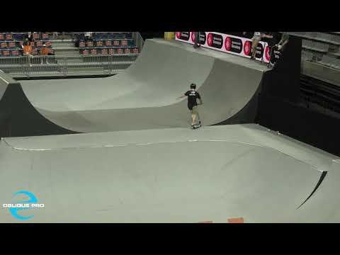 Corey Ridge - World Roller Games - Scooter - Men's Semi-Final