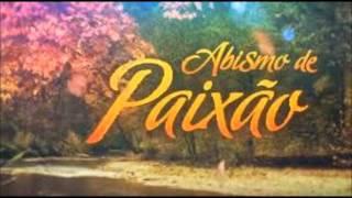 """""""Só um Suspiro"""" - Léo Nascimento - Prévia do tema de abertura da novela """" Abismo de Paixão """"."""