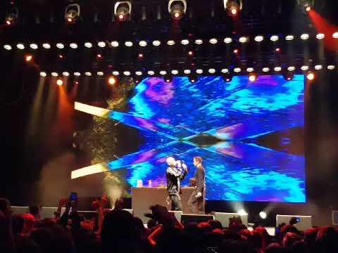 Кровосток - Душ (live in GlavClub, Moscow, 19.10.2018)