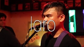 Autotelic - Laro (Live @ Route 196)