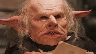 акой самый худший фильм про Гарри Поттера?
