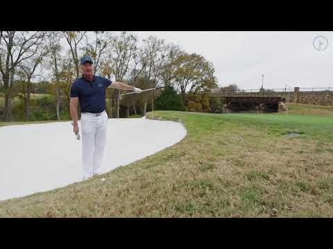 Pitch Perfect - On-Course Strategy: Trouble Shots