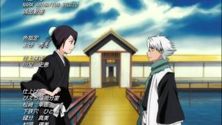 Bleach Ending 30 - Aqua Timez - Mask (Episode 366) HD