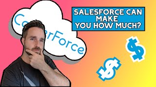 Salesforce Pay Expectations $$$ US and UK