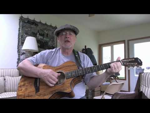 758 - When She's Gone - Original song by George Possley