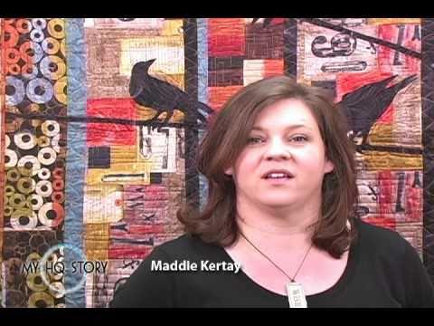 My HQ Story 2010 - Maddie Kertay