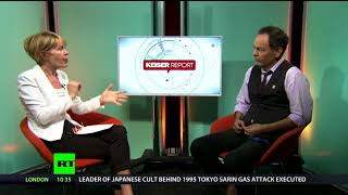 Keiser Report: China's Social Credit Score (E1250)