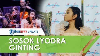 Peserta Indonesian Idol Lyodra Ginting Curi Perhatian hingga Trending YouTube, Ini Sosoknya
