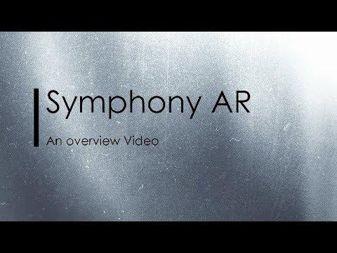 Visualising location-based intelligence with Symphony AR