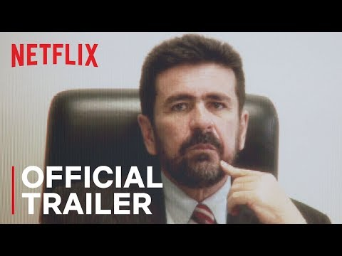 Killer Ratings (2019) Trailer - The story of the Brasilian TV presenter who was accused of killing people to broadcast on his show - now a Netflix series