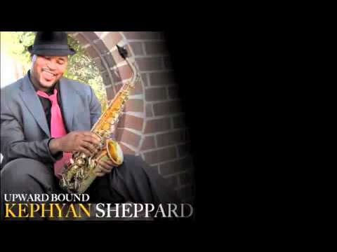 Kephyan Sheppard - Upward Bound