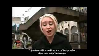 Saison 3 - Naomi's Video Diary (VOSTFR)