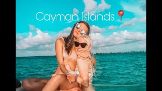 Summer Vacation 2019: The Cayman Islands