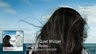 ZGOOT - Quiet Whisper (DenBray Remix) [SMLD009 Preview]