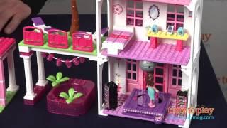 MEGA Bloks Barbie Build n Style