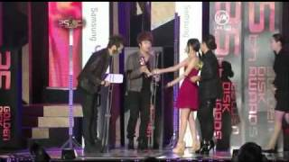 2010 Golden Disk Award Full (Part5/15)