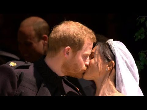 Royal wedding recap: Prince Harry and Meghan Markle's big day mp3