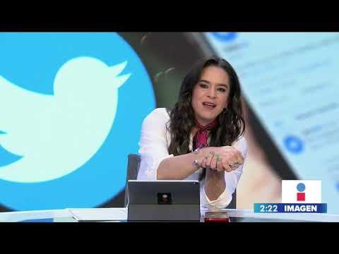 ¡Twitter se cayó! Usuarios reportan fallas en todo el mundo   Noticias con Yuriria Sierra