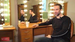 Interviu Serban Pavlu
