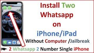 whatsapp ios 12 2019 - TH-Clip