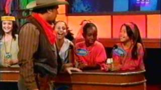 Family Feud - Halloween 2004 (part 1)