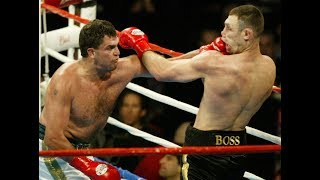 Vitali Klitschko vs Corrie Sanders - Highlights (Heavyweight WAR)