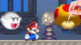 new super mario bros ds download android - मुफ्त