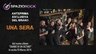 Folkstone  - Una Sera (nuovo singolo 2019)