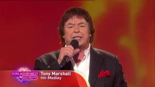 Tony Marshall - Medley 2013