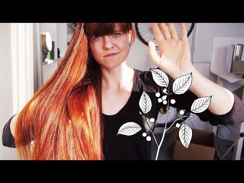 Czy możliwe jest, aby zrobić maskę do włosów z czerwoną papryką