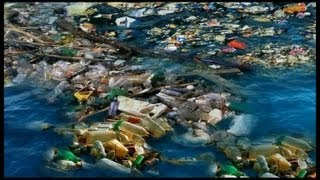 The Great Pacific Garbage Patch
