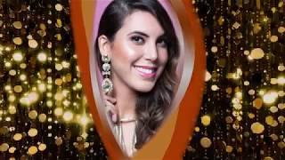 Keyla Letanno Finalist Miss Universe Canada 2018 Introduction Video