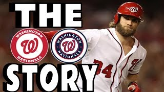 What is wrong with the washington nationals