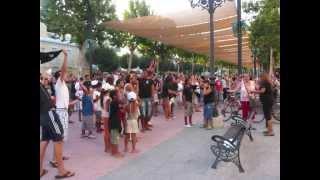 preview picture of video 'Macrogamba en Fuente Vaqueros.wmv'