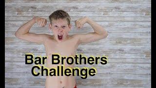 Bar Brothers Challenge