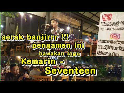, title : 'KEMARIN SEVENTEEN - Versi Pengamen Jogja | Pendopo Lawas'