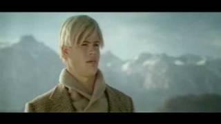 Chello commercial (Seven seconds in Tibet) (2005)