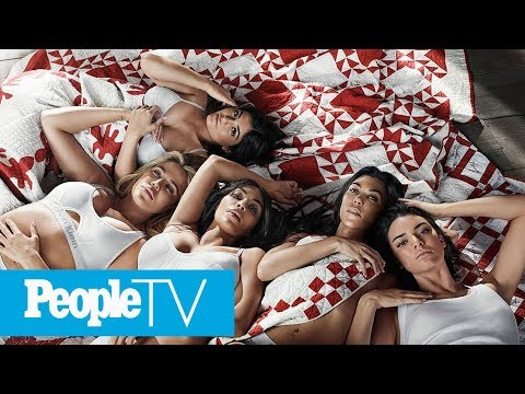 Kylie Jenner's Baby Stormi: 5 Lessons She Can Learn From The Kardashian-Jenner Clan | PeopleTV
