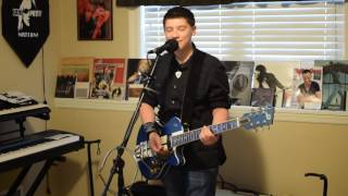 Jake Thistle -- Fault Lines (Tom Petty cover)