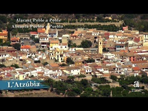 L'ATZÚBIA. Alicante pueblo a pueblo