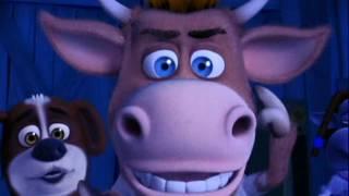 Rozprávka Zvieratká z farmy - Zlý televízor