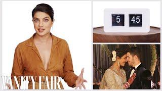 Everything Priyanka Chopra Does In A Day | Vanity Fair