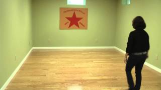 Linedance Lesson He's Messed Up  Choreo. Dee Blansett Music by Jo Dee Messina